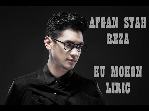 download lagu Afgan Ku Mohon gratis