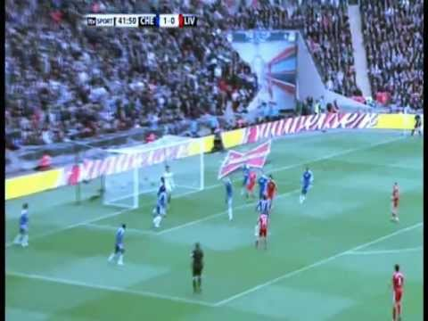 John Terry-Chelsea Captain-2012-[HD]