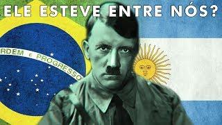 Hitler não morreu - E SE FOR VERDADE