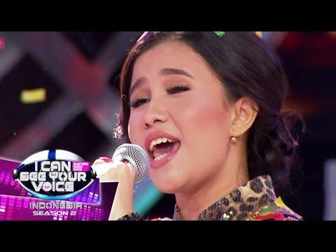 download lagu Keren Banget!! Duet Golden Girl Dengan Marcell Siahaan Pecah!  - I Can See Your Voice 20/2 gratis