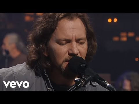Pearl Jam - Just Breathe