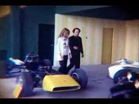 Lotus Seven Argentinos Film