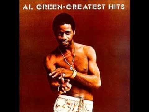 Al Green  Love Is A Beautiful Thing