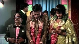 Kanchana - Athey Kangal - Nagesh Marriage Comedy