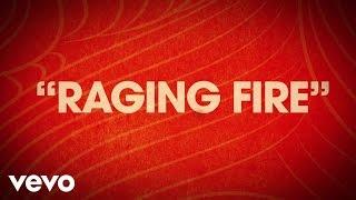 Phillip Phillips - Raging Fire (Lyric Video)