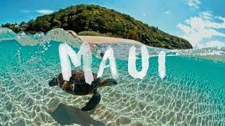 Maui, Hawaii (GoPro)