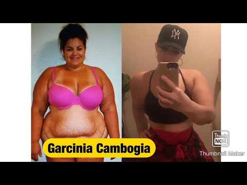 Garcinia Cambogia week 1 review-surprising results!!!