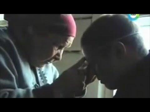 Лечение сотрясения мозга (медицина народа коми)