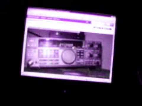 CB RADIO Kenwood TS440 best ram radio to use on CB AM