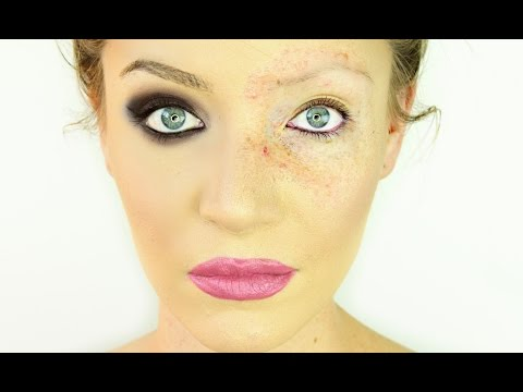 How to PROPERLY Remove Your Makeup and Waterproof Mascara! | Stephanie Lange