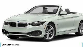 2019 BMW 4 Series B19270