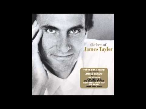 James Taylor - Dont Let Me Be Lonely Tonight