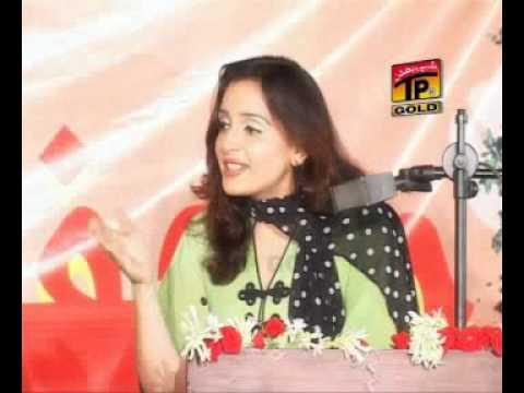 Saraiki Mushaera Danish & Sana Malik.flv video
