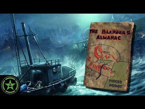 Fallout 4: Far Harbor – The Islander's Almanac Guide