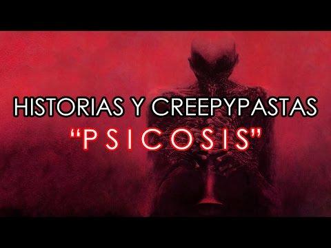 Historias y Creepypastas: