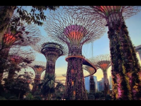 Tourist destinations - Singapore travel guide 2015