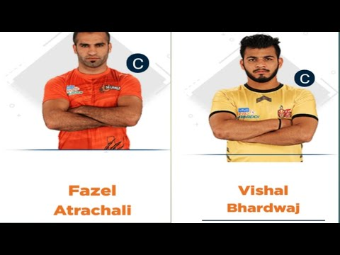 Telugu Titans vs u Mumba dream 11 team, PLAYING 7, MATCH NO 29