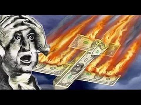 Когда рухнет евро 2018