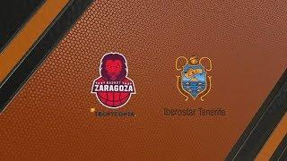 Сарагоса : Тенерифе