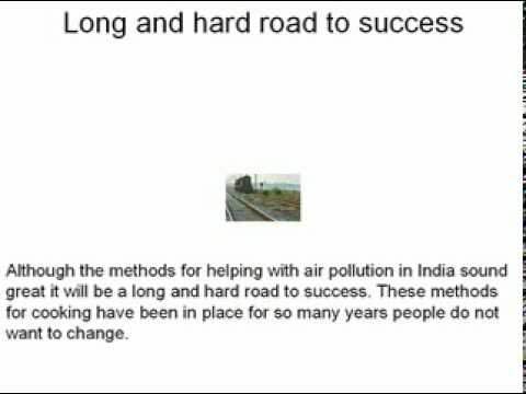 A Closer Look at Air Pollution in India