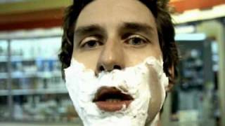 Watch Jamie Lidell The City video