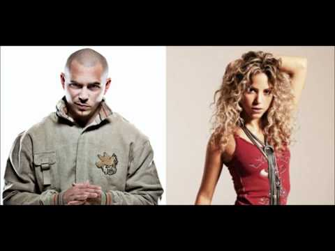 Pitbull ft Shakira - Get It Started (with Working Download Link)