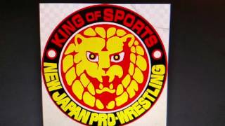 Wwe. Breaking News  New Japan Pro Wrestling Vs Wwe