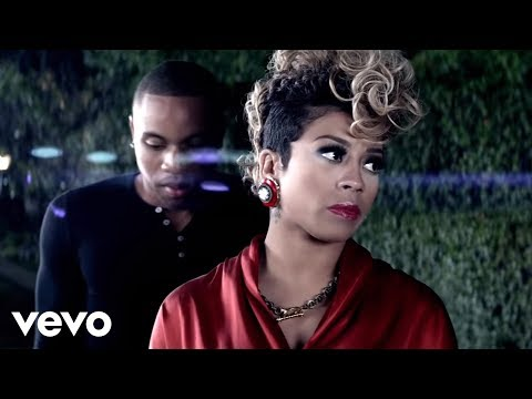 Keyshia Cole - Trust And Believe video