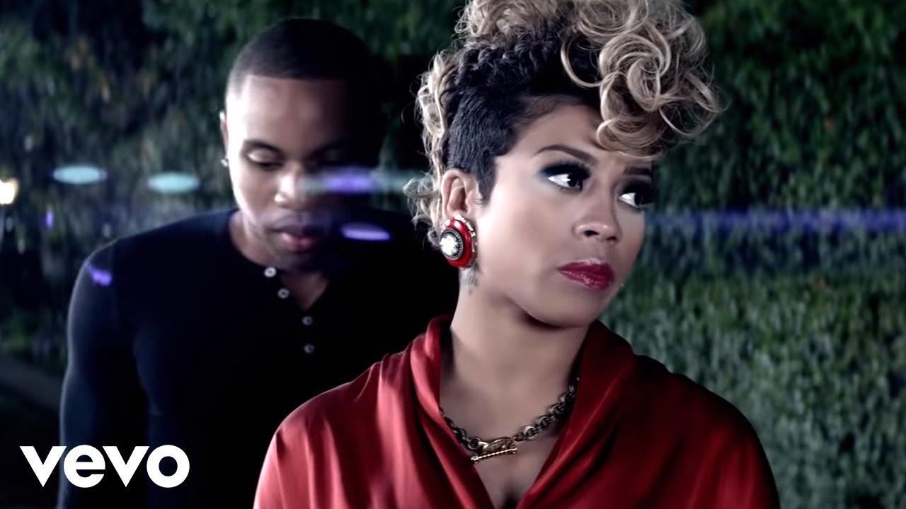 Keyshia Cole - Trust And Believe - YouTube