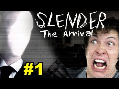 SLENDER: THE ARRIVAL