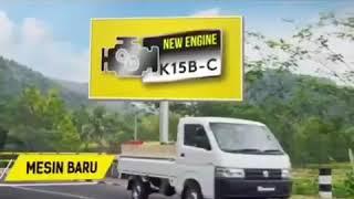 Suzuki New carry pick up semarang
