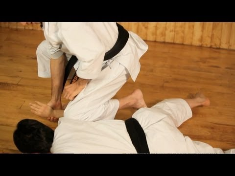 Karate: Top Self-Defense Moves Image 1