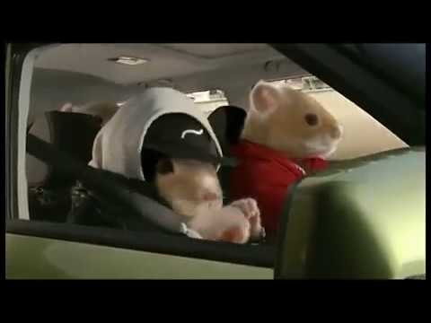 Kia 'This or That' Soul Commercial