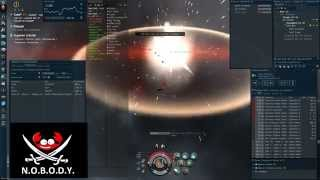 EVE Online 500 millions isk for 30 minutes