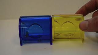 The Sliding Tube Mouse Trap In Action. Mouse Trap Monday.