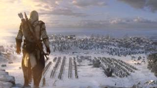 Assassin's Creed III interview with Creative Director Alex Hutchinson