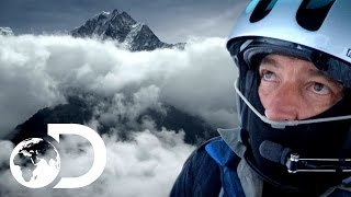 Most Intense Moments | Everest Rescue