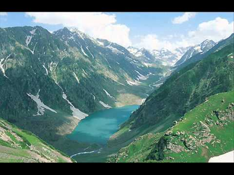 Top Ten Most Beautiful Places In Pakistan The Pioneers Presentation Youtube