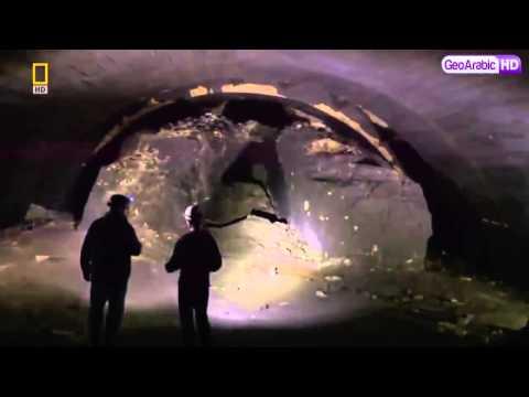برنامج وثائقي   هياكل نازية عملاقة : مخابئ طيارات هتلر HD
