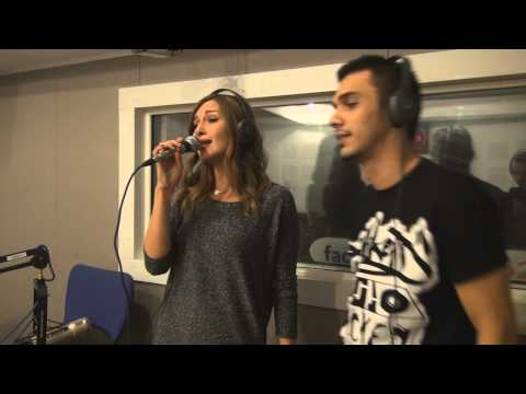Vescan & Alina Eremia – Empire State of Mind (COVER) (Live @ Request 629)