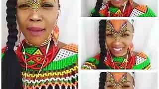 Nelisiwe Sibiya - Ukube Bekukhona Umama