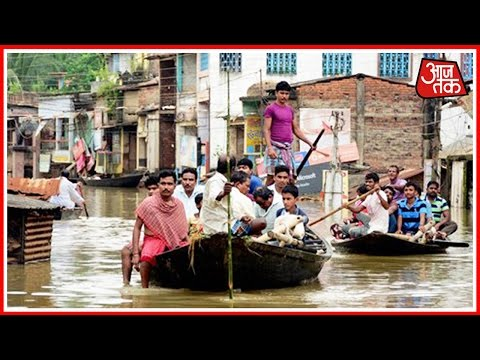 India 360 | July 8, 2016 | Bad Monsoon Causes Floods In Many States