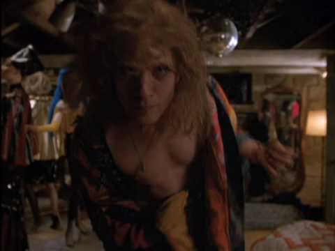 Buffalo Bill Dance Goodbye Horses Silence of the Lambs