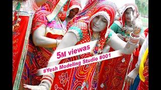 "#Chotya Thara Byav me"" Rajasthani #Wedding #Dance #Cinematography Video #Yesh_Modeling_Studio #4"