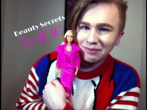 Beauty Secrets Barbie (1979) - Doll Review
