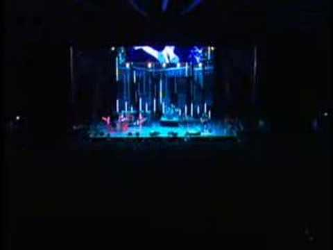 Man On The Moon - from R.E.M. Live Music Videos