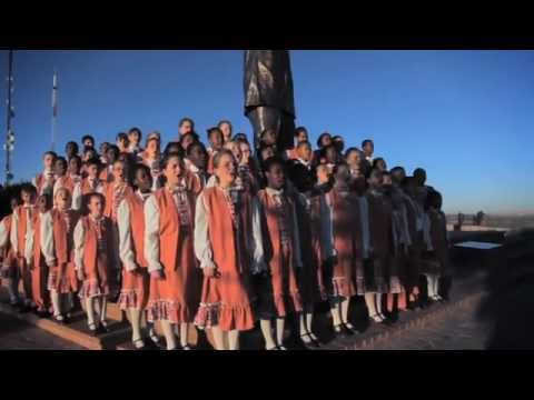 South Africa National Anthem by Bloemfontein Children Choir