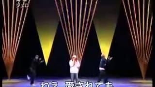 ジェロ  海雪 ダンスバージョン