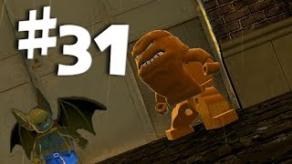 Road To Arkham Knight - Lego Batman 2 Gameplay Walkthrough -  Part 31 All Super Villains Unlocked