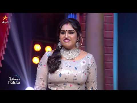 Kalakkapovadhu Yaaru Season 8 Promo 02-08-2019 Vijay Tv Show Promo Online